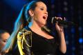 VIDEO: Dominika Mirgová prichádza s novou skladbou Noc patrí nám