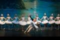 Royal Moscow Ballet zatancuje v Bratislave Labutie jazero
