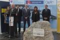 VIDEO: Výstavbu bratislavského obchvatu odštartoval minister Á. Érsek