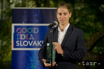 VIDEO: Sagan má ďalší titul: Tento ani sám nečakal