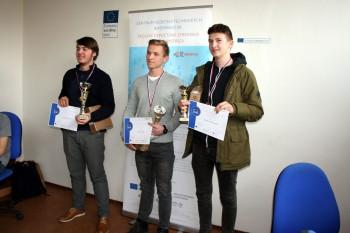 Finále prvého ročníka celoštátnej súťaže 3D tlač
