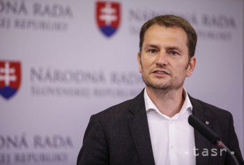 Polícia sa zaoberá informáciami o podnikaní Igora Matoviča
