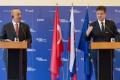 VIDEO: LAJČÁK: Slovensko podporuje ambície Turecka stať sa členom EÚ