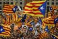 Nezávislosť Katalánska by mohla vážne poškodiť ekonomiku Španielska