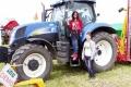 O duálne vzdelávanie v poľnohospodárstve je minimálny záujem