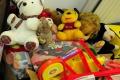 Vyzbierané hračky vo Veľkých Kapušanoch poputujú deťom do nemocníc