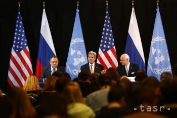 Sýrska opozícia víta prímerie a želá si, aby sa od slov prešlo k činom