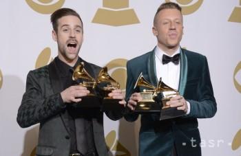 Grammy sú rozdané! Uhádnete, kto sa teší z cien?
