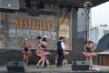 Na Country Feste v J. Bohuniciach zomrel spevák Taxmenov K. Mrkvička