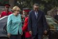 Nemecké firmy dlho zanedbávali investície v Afrike