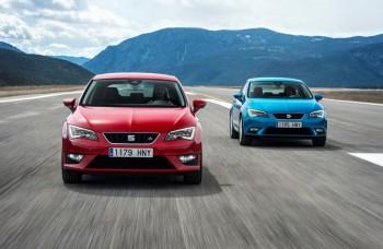Top Gear hodnotí: Ktorý športový naftový hatchback je najlepší?