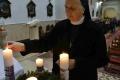 Dnešnou nedeľou prešli viaceré cirkvi do druhej časti adventu