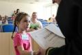 Škôlkari ukončili promóciou ročné štúdium prírodných vied na UKF