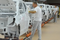 Volkswagen má problém s dodávateľmi, v Martine zastavili časť výroby