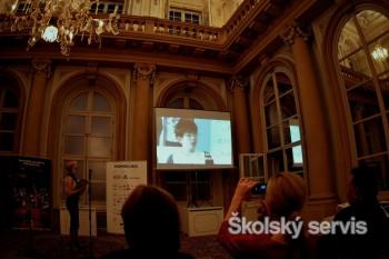Laureátom Honour of Ekotopfilm sa stal 15-ročný Felix Finkbeiner