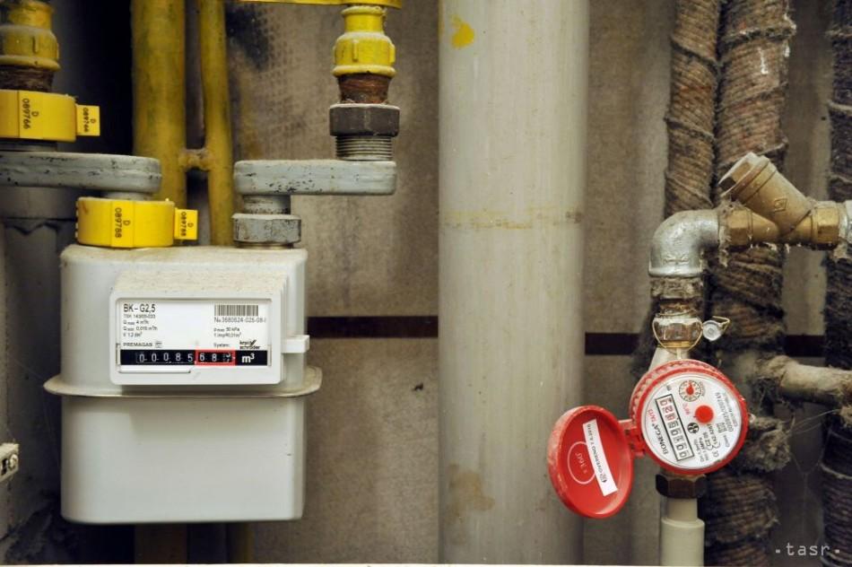 Dodávateľ by zavinenie škody zo zlej plomby na merači mal preukázať