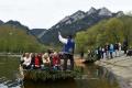 VIDEO: Splavovanie na rieke Dunajec sa dedí z generácie na generáciu