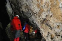 Jaskyňa Aksamitka