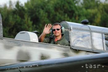 Letecké dni Svidník 2012