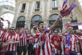 ONLINE: Madridské kluby Real a Atletico bojujú vo Finále Ligy majstrov