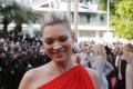 Britská topmodelka Kate Moss má narodeniny