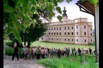 Kaštieľ v Markušovciach