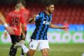 LM: Inter proti Gladbachu bez Hakimiho, Maročan má koronavírus