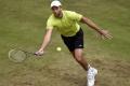 Karlovič sa prebojoval do osemfinále turnaja ATP v Toronte