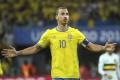 Hviezdny Ibrahimovič potvrdil prestup do Manchestru United
