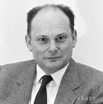 Autor divadelných a televíznych hier Ján Solovič má 85 rokov