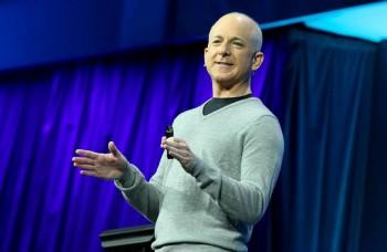 Významné personálne zmeny v Microsofte