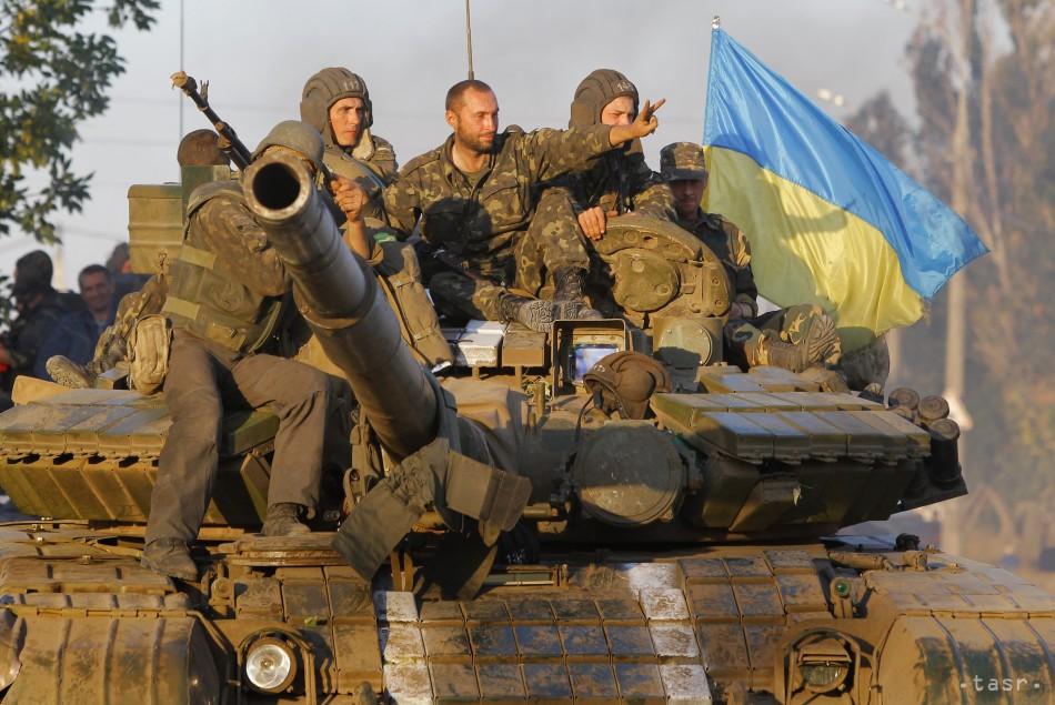 Misia OBSE na Ukrajine hovorí o najhoršom porušovaní prímeria od marca