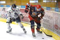 28. kolo hokejovej TL HKM Zvolen - HK Poprad