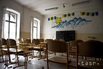 Dve stredné školy v Ružomberku majú chrípkové prázdniny