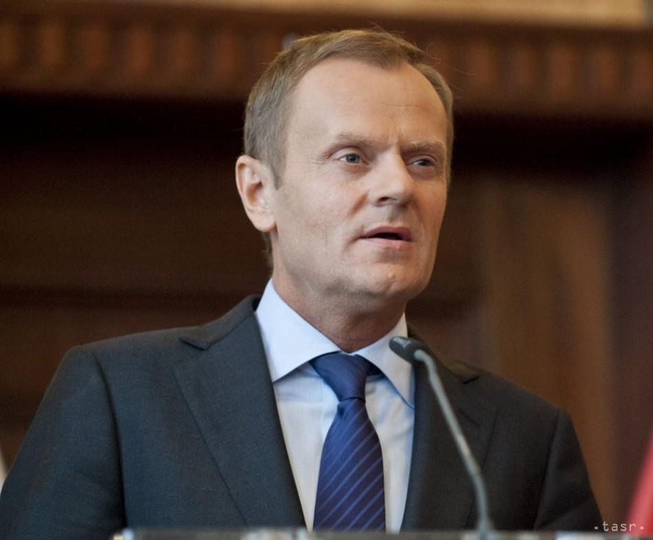 Európski lídri hovoria o nomináciách na najvyššie posty EÚ a sankciách