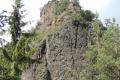 V Salzbursku uväznilo uvoľnenie skaly a zosuv pôdy dočasne 17 turistov