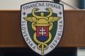 Kriminálny úrad finančnej správy urobil razie v stavebnej firme Dúha