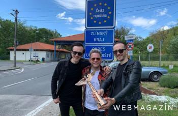 Hudba: Skupina Nocadeň získala českú hudobnú cenu Anděl