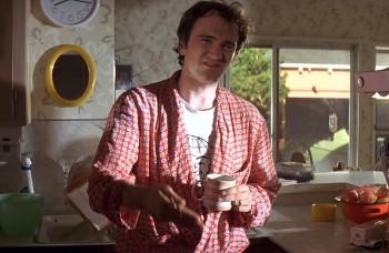 Najlepšie Tarantinove filmy, videli ste ich?