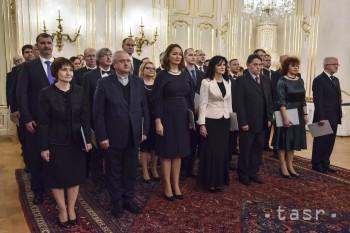 Prezident vymenoval 30 nových profesorov, apeloval na kvalitu školstva