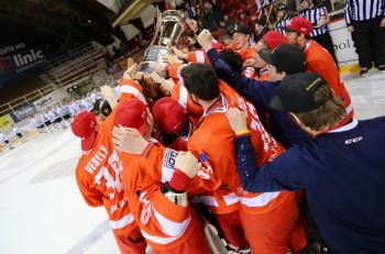 Majstrovská Sekeráš Trophy má svojho majiteľa, poznáme majstrovský tím