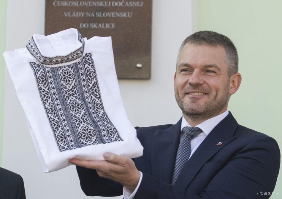 Premiér  Príchod dočasnej vlády do Skalice je významný míľnik ded271ed41a