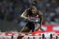 Harrisonová zlomila 28-ročný svetový rekord na 100 m prekážok