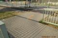 Smrť 23-ročnej cyklistky: Na železničnom priecestí ju zrazil vlak