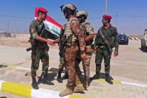 Irak a Sýria otvorili hraničný priechod
