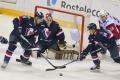 KHL: Slovan predĺžil zmluvy s mladíkmi Hlinkom a Bačíkom