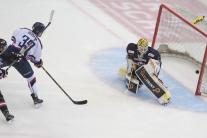 Hokejisti vstúpili do sezóny výhrou. Rakúsko zdolali o dva góly