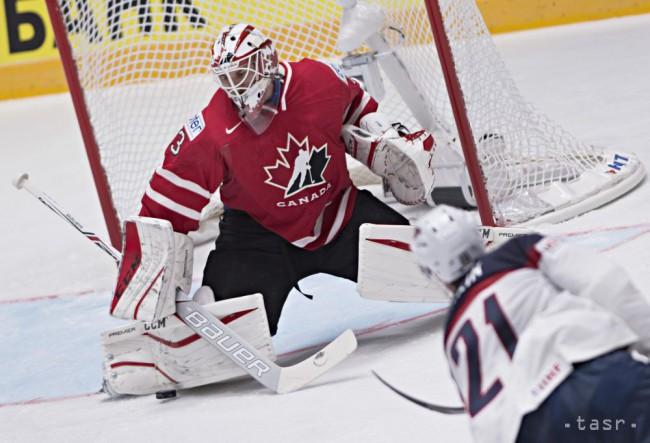 fa5bb099f53cb MS v hokeji 2016: Kanada na úvod MS v hokeji jasne vyhrala nad USA - 24hod. sk