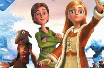 Kino novinky týždňa: Kliatba Snehovej kráľovnej opäť prichádza