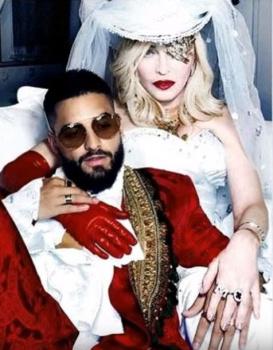 Nový štúdiový album Madonny sa bude volať Madame X